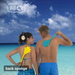 Back Sponge   Bath & Body for sale in Lagos State, Lagos Island (Eko)