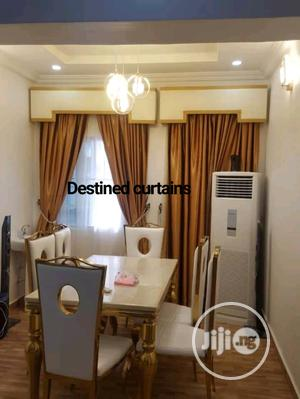 Sheer Curtains   Home Accessories for sale in Abuja (FCT) State, Maitama