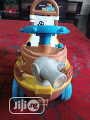 Baby Walker (Jake And The Neverland Pirates Learner Walker / Ride On ) | Children's Gear & Safety for sale in Lagos State, Ikeja
