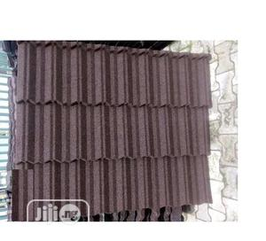 Av Classic Roofing Sheet From Docherich Nig Ltd, Call Donald   Building Materials for sale in Lagos State, Ajah