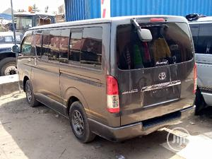 Toyota Hiace Hummer 1 2014 | Buses & Microbuses for sale in Lagos State, Egbe Idimu