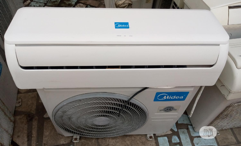 1.5hp Midea Air Conditioner