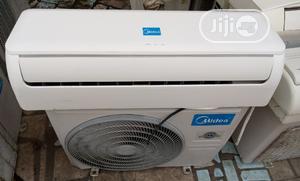 1.5hp Midea Air Conditioner | Home Appliances for sale in Lagos State, Lagos Island (Eko)