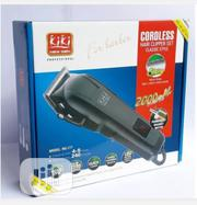 Kiki New Gain Rechargeable Clipper With Timer NG777   Tools & Accessories for sale in Lagos State, Amuwo-Odofin