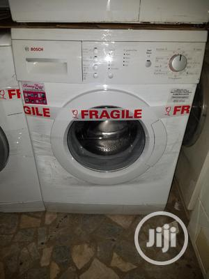 Bosch Washing Machine 7kg | Home Appliances for sale in Lagos State
