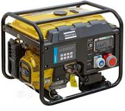 Atlas Copco 6.5kva P8000 Generator | Electrical Equipment for sale in Abuja (FCT) State, Kaura