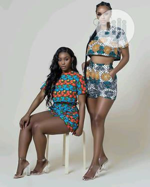 Readymade Ankara Skirts and Shorts | Clothing for sale in Lagos State, Ikeja