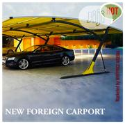 New Foreign Carport | Building Materials for sale in Delta State, Warri