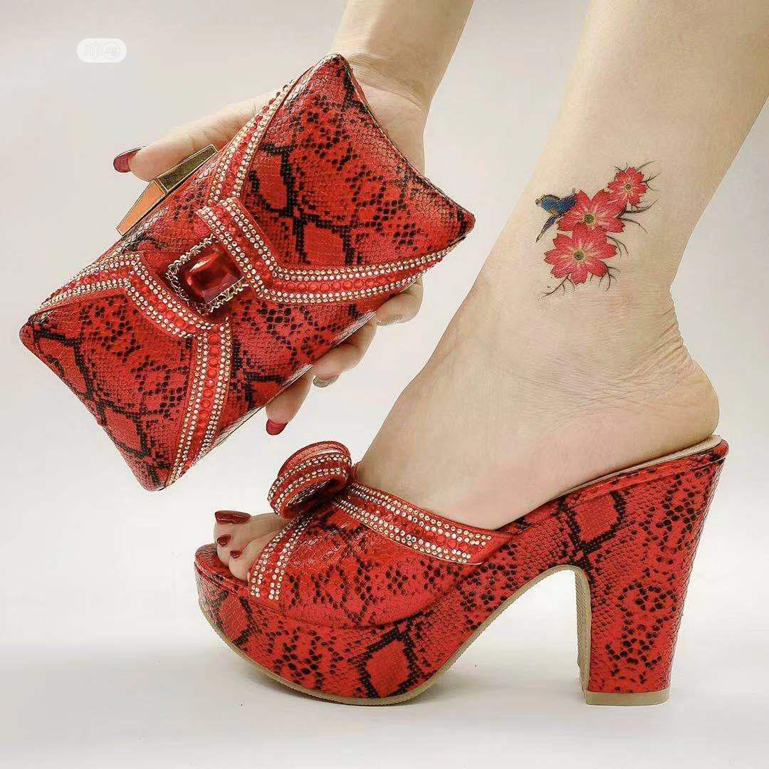 Classy Shoe and Purse | Shoes for sale in Yaba, Lagos State, Nigeria
