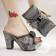 Classy Shoe and Purse | Shoes for sale in Lagos State, Yaba