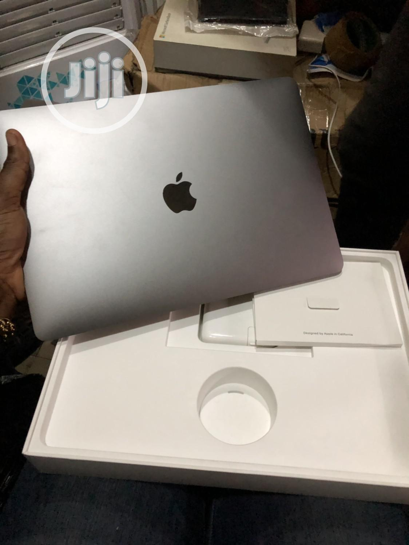 Laptop Apple MacBook Pro 16GB Intel Core I7 SSD 1T | Laptops & Computers for sale in Ikeja, Lagos State, Nigeria