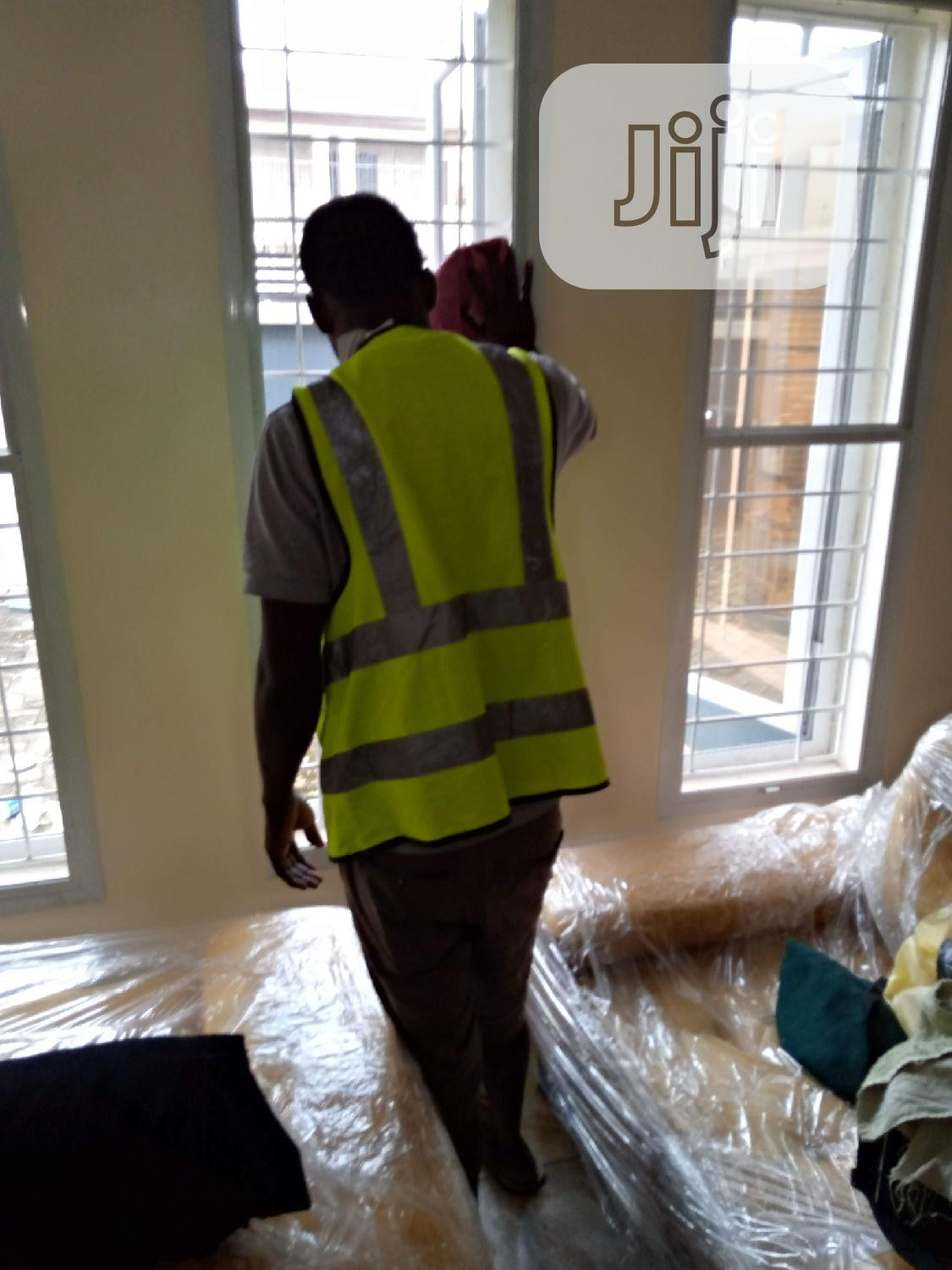 Move In Cleaning | Cleaning Services for sale in Amuwo-Odofin, Lagos State, Nigeria