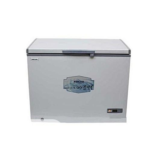 Bruhm Chest Freezer - Sd200f -SILVER-GLORY SERIES - 200LTR   Kitchen Appliances for sale in Central Business Dis, Abuja (FCT) State, Nigeria