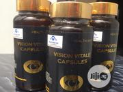 Vision Vitale Capsules-Effective Cure for Cataracts and Myopia | Vitamins & Supplements for sale in Cross River State, Calabar
