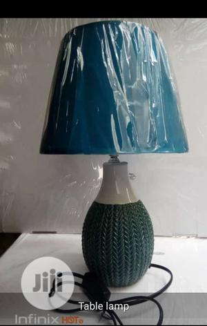 Table/Bed Side Lamb | Home Accessories for sale in Lagos State, Lagos Island (Eko)
