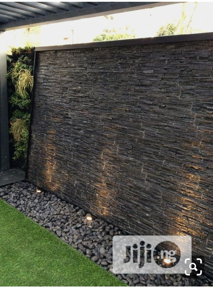 Nice Waterfalls And Creative We Build Them | Building & Trades Services for sale in Ikorodu, Lagos State, Nigeria