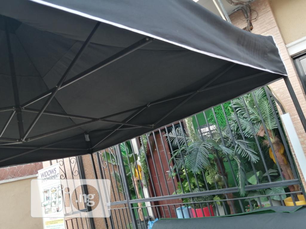 10/10 Waterproof Gazebo Canopy Tents For Sale | Garden for sale in Ikeja, Lagos State, Nigeria