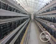 Battery Cage | Farm Machinery & Equipment for sale in Ogun State, Ipokia