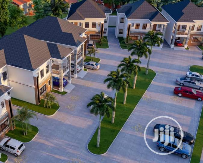 5 Bedroom Duplex With BQ for Sale in Guzape at a Giveaway Price