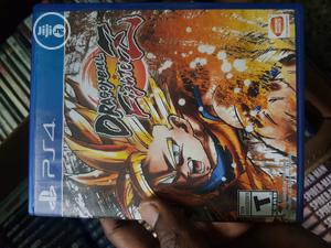 Dragon Ball Fighterz Ps4   Video Game Consoles for sale in Lagos State, Ikeja