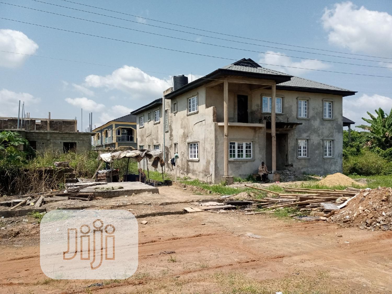 HOT Deals!! Half Plot at Ivory Home Magboro, Makogi