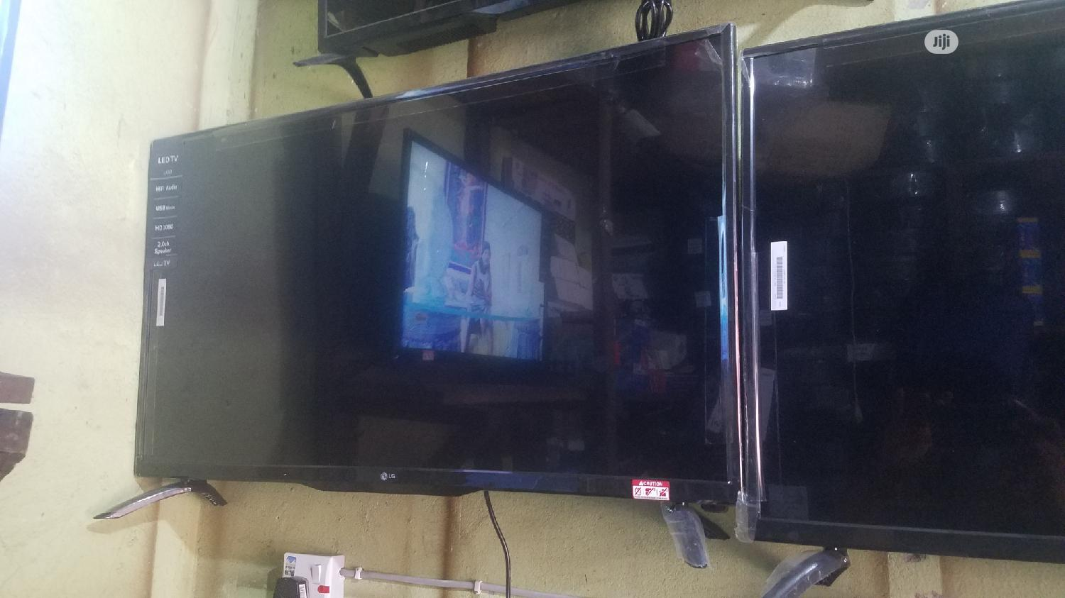New LG Led Tv 43 Inches