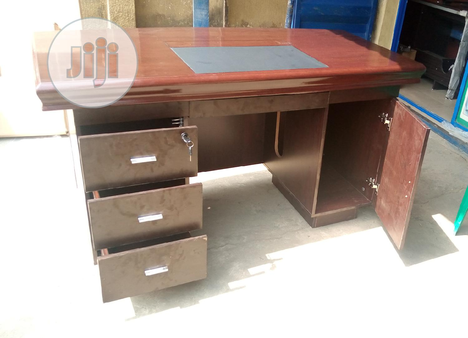 Archive: Executive Office Desk
