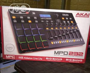 Akai Professional Mpd232 Midi Pad Controller   Musical Instruments & Gear for sale in Lagos State, Ojo