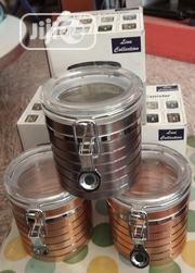 Cannister Set | Kitchen & Dining for sale in Lagos State, Agege