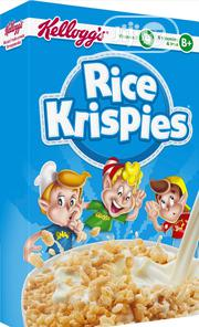 Kellogg's Kellogg Rice Krispies 510g | Meals & Drinks for sale in Lagos State, Alimosho