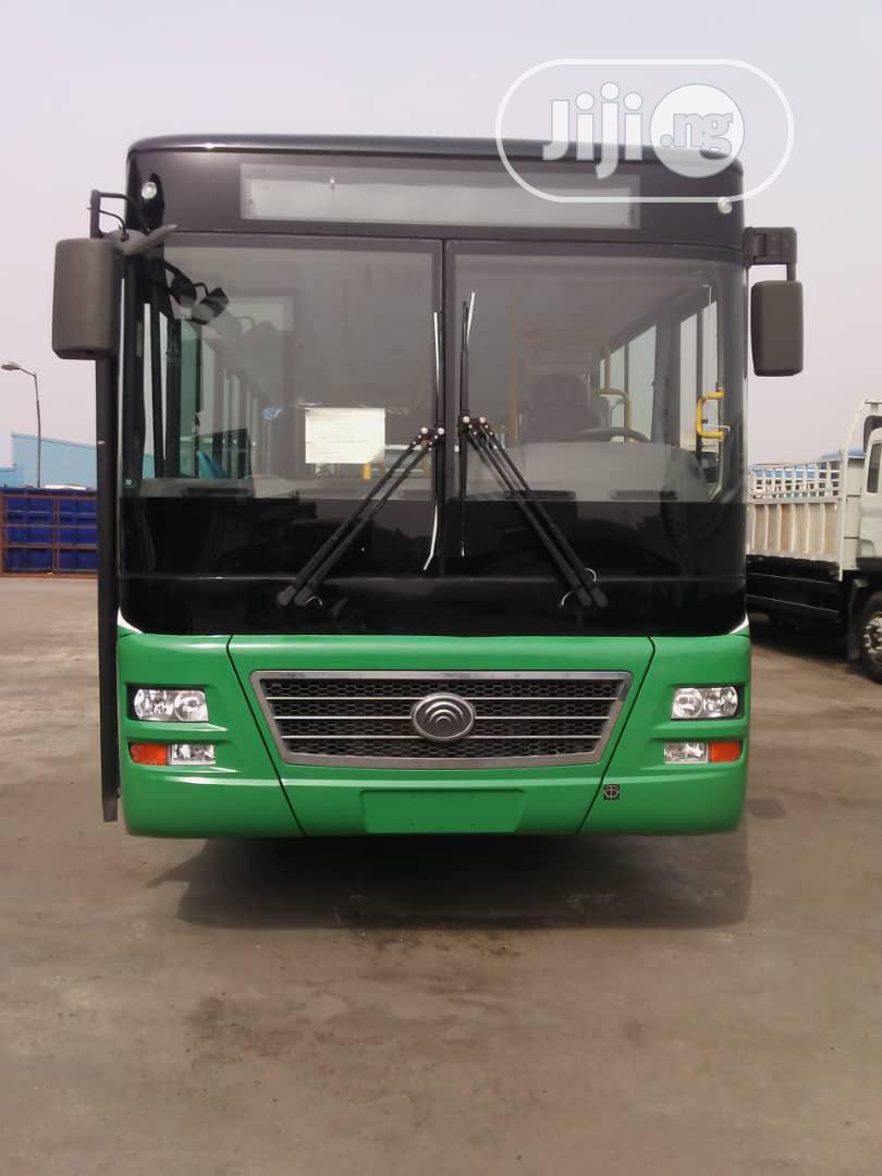 New Yutong ZK6100-NGA9 2012 | Cars for sale in Lagos State, Nigeria