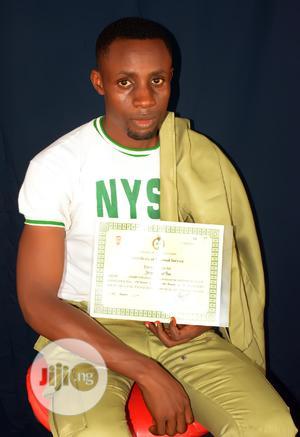 Graphics Designer | Computing & IT CVs for sale in Lagos State, Ojodu