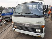 Toyota Dyna 150 2001 White | Trucks & Trailers for sale in Lagos State, Apapa