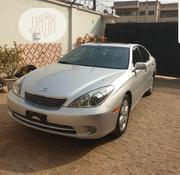 Lexus ES 2005 330 Silver   Cars for sale in Osun State, Ife