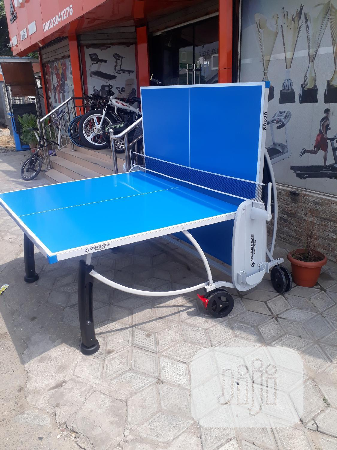 Table Tennis Outdoor | Sports Equipment for sale in Lekki, Lagos State, Nigeria