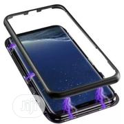 Magnetic Case for Samsung Galaxy S8 Plus | Accessories for Mobile Phones & Tablets for sale in Lagos State, Ikeja