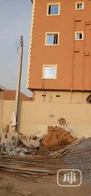 Spacious & New 2 Bedroom For Rent At Ago Palace Okota. | Houses & Apartments For Rent for sale in Lagos State, Oshodi-Isolo