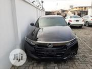 Honda Accord 2018 Sport Black | Cars for sale in Lagos State, Surulere