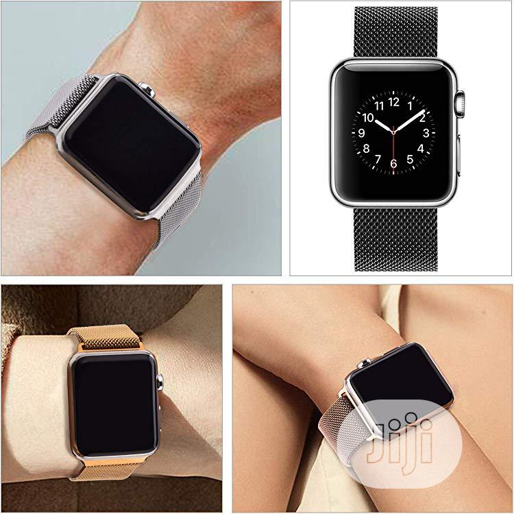 Apple Watch Series 4 | Smart Watches & Trackers for sale in Ajah, Lagos State, Nigeria