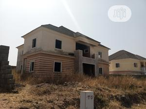 5 Bedroom Fully Detached Duplex Carcass For Sale At NAF V E   Houses & Apartments For Sale for sale in Abuja (FCT) State, Asokoro