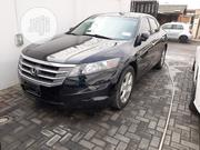 Honda Accord CrossTour 2012 EX Black | Cars for sale in Lagos State, Surulere