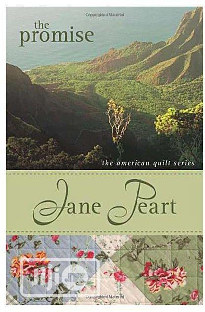 The Promise By Jane Peart