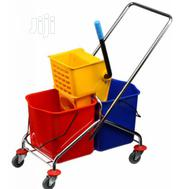 Double Mopping Bucket.   Store Equipment for sale in Lagos State, Lagos Island