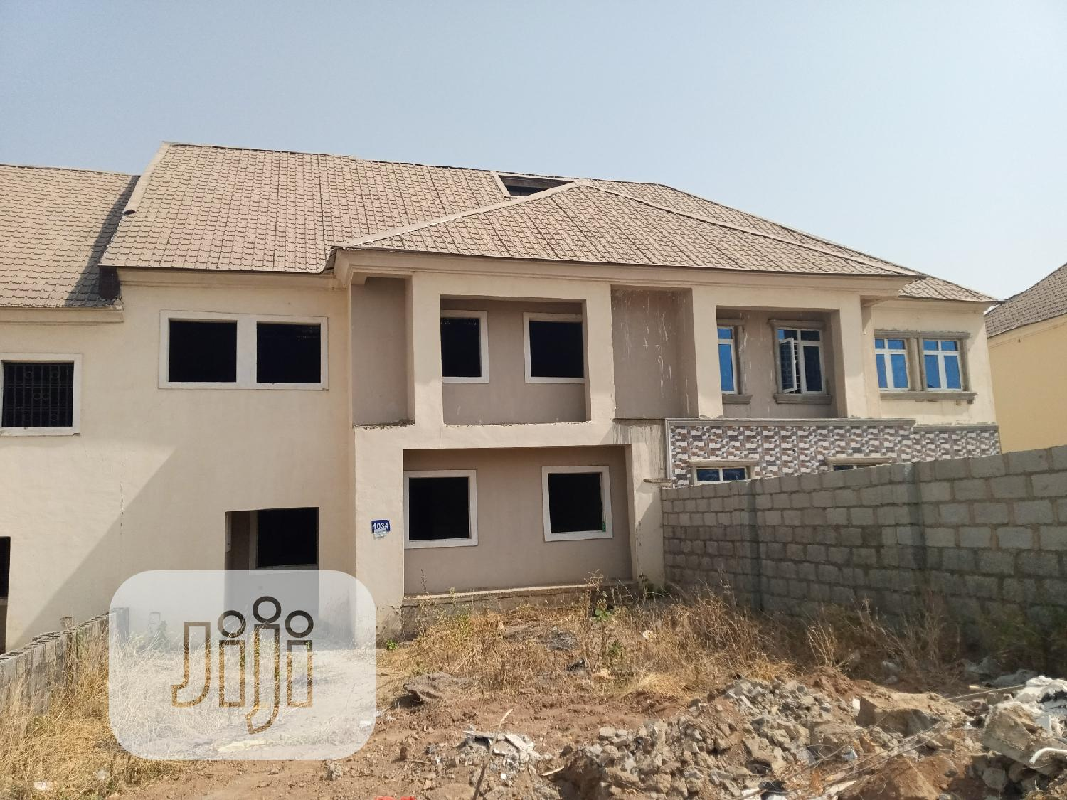 3 Bedroom Terrace Duplex For Sale | Houses & Apartments For Sale for sale in Asokoro, Abuja (FCT) State, Nigeria