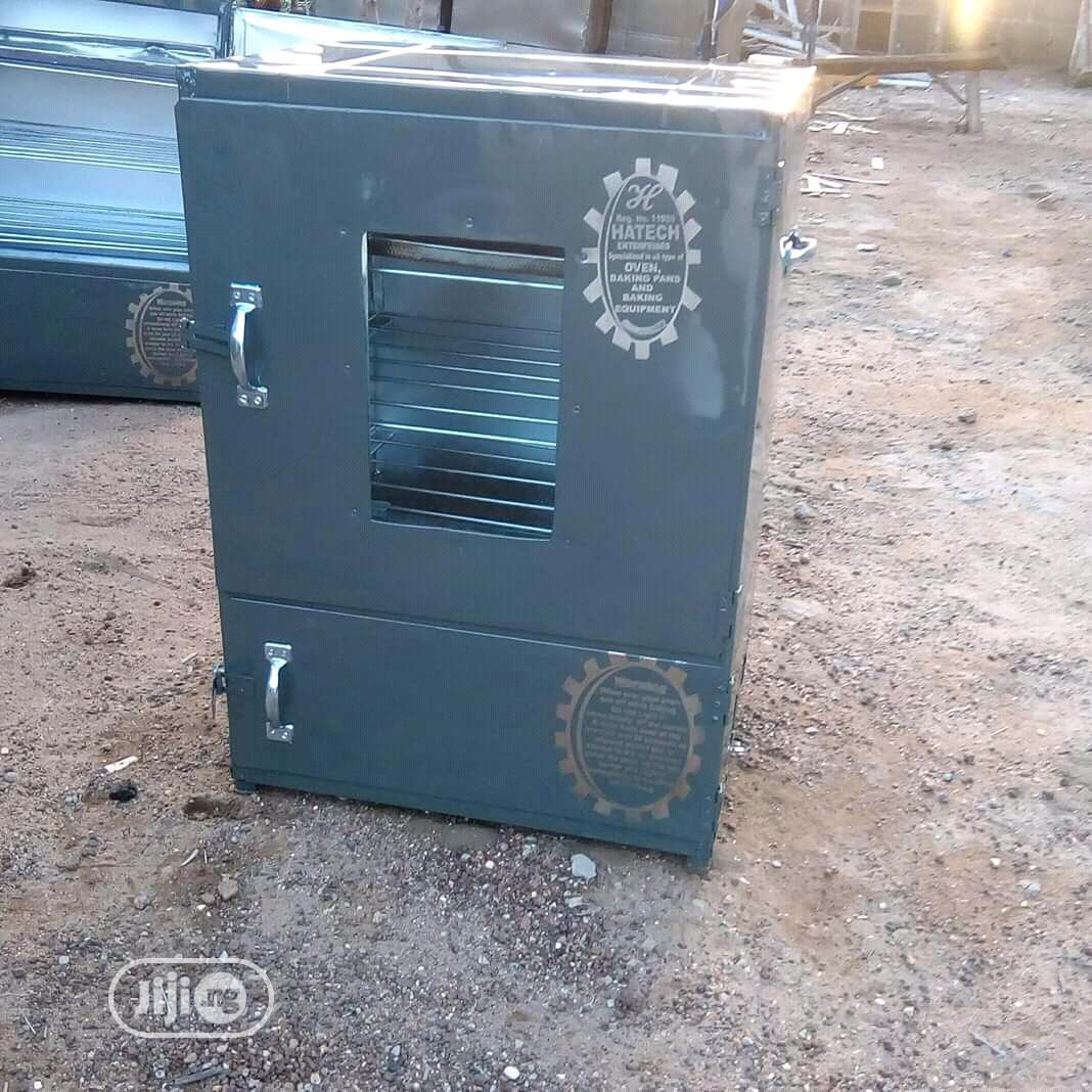 Easytech Charcoal And Gas Oven Enterprises | Industrial Ovens for sale in Port-Harcourt, Rivers State, Nigeria