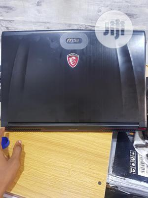 Laptop MSI GE72VR 7RF Apache Pro 16GB Intel Core i7 SSHD (Hybrid) 1T | Laptops & Computers for sale in Lagos State, Ikeja