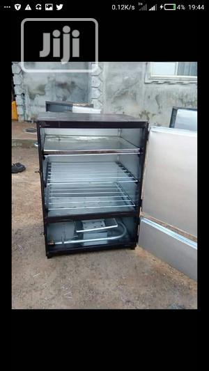 Easytech Charcoal And Gas Oven Enterprises | Industrial Ovens for sale in Lagos State, Oshodi