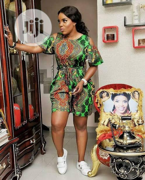 Trendy Ankara Styles Collections