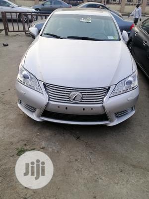Lexus ES 2011 350 Silver   Cars for sale in Lagos State, Lagos Island (Eko)