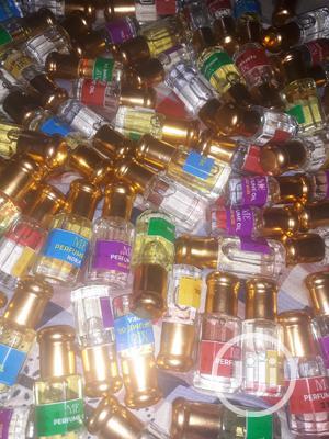 Hugo Boss Unisex Oil 6 ml   Fragrance for sale in Lagos State, Amuwo-Odofin